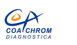 CoaChrom Diagnostica Logo