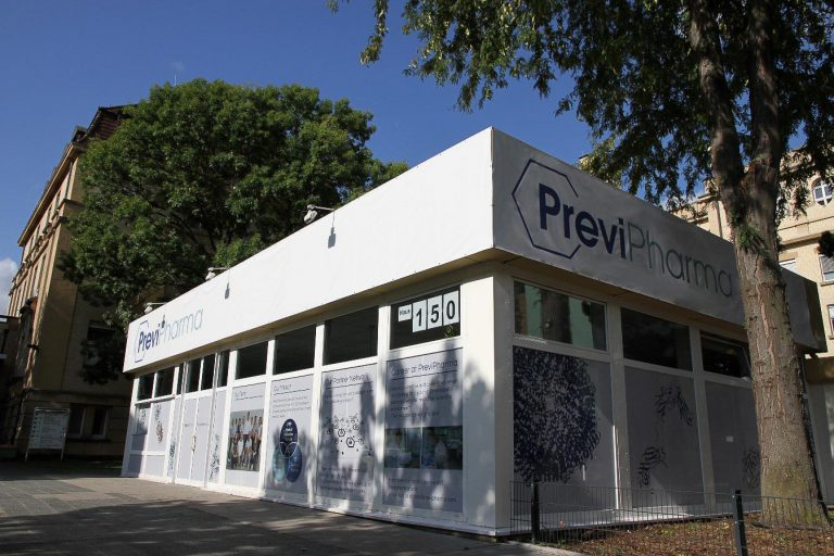 PreviPharma Innovation HUB